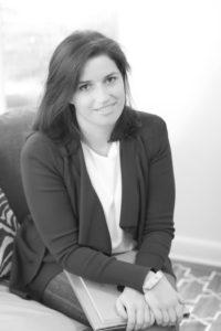Lucinda Kimpton - Interior Designer Melbourne